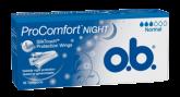 o.b ProComfort™ Night Normal
