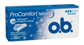 o.b ProComfort™ Night Normal
